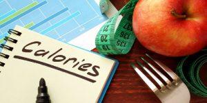 Cara menurunkan berat badan secara alami — perhatikan apa yang kamu makan