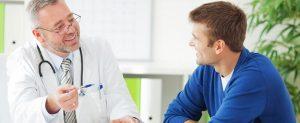 Bicaralah dengan terapis — nasihat spesialis tidak akan berlebihan