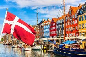 Denmark — negara di mana Binomo juga dapat diblokir