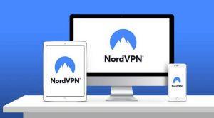 NordVPN — dapat membantu Anda membuka kunci Binomo