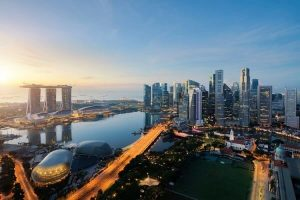 Singapura — negara di mana Binomo juga dapat diblokir